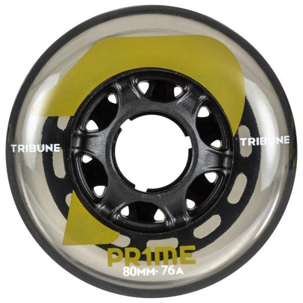 PRIME Tribune Smoke Hockey 80mm 76A (4 PACK)