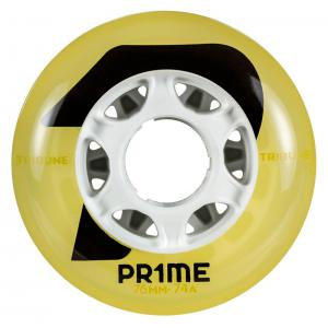 PRIME Tribune Yellow Hockey 76mm 74A (4 PACK)