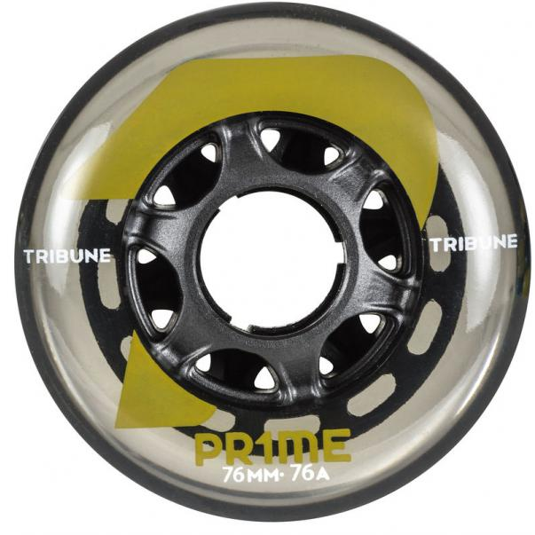PRIME Tribune Smoke Hockey 76mm 76A (4 PACK)