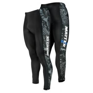 Powerslide Racing Warm-Up Zip Pants