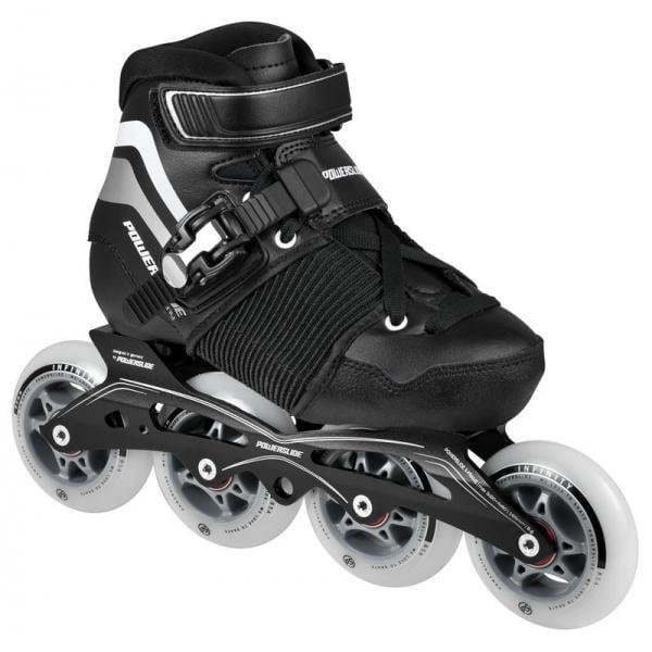 Powerslide Destiny Kids Adjustable Racing Skates