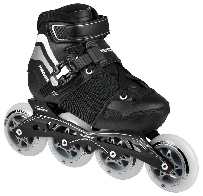 Powerslide Junior Skates: Powerslide Destiny Junior Adjustable Speed Skates