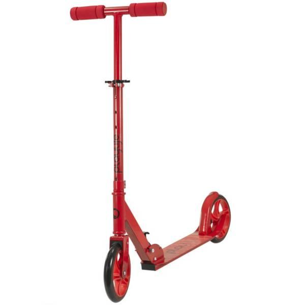 PlayLife Big Wheel Red 200mm Urban Kick Scooter