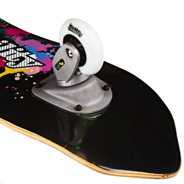 Powerslide Mobility Quakeboard 3-wheels Skateboard