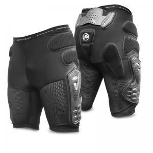 Powerslide Pro Protective Skater Shorts