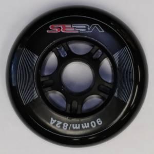 SEBA CK Black 82A 84/90mm