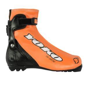 YOKO YXR 1.0 Skate Race NNN Ski Boot