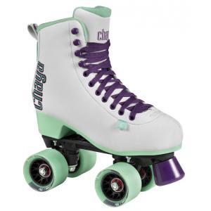 CHAYA Lifestyle Melrose White Quad Skates