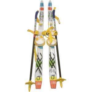 Yoko YXK Kids Ski Set