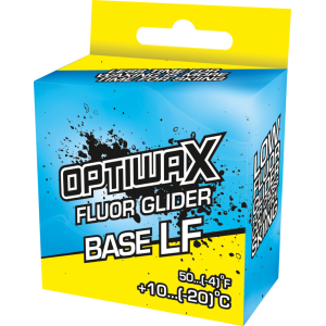 Optiwax Base LF +10/-20°C