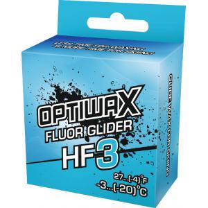 Optiwax HF 3 -3/-20°C