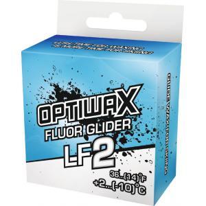 Optiwax LF 2 +2/-10°C