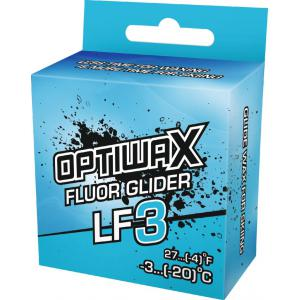 Optiwax LF 3 -3/-20°C