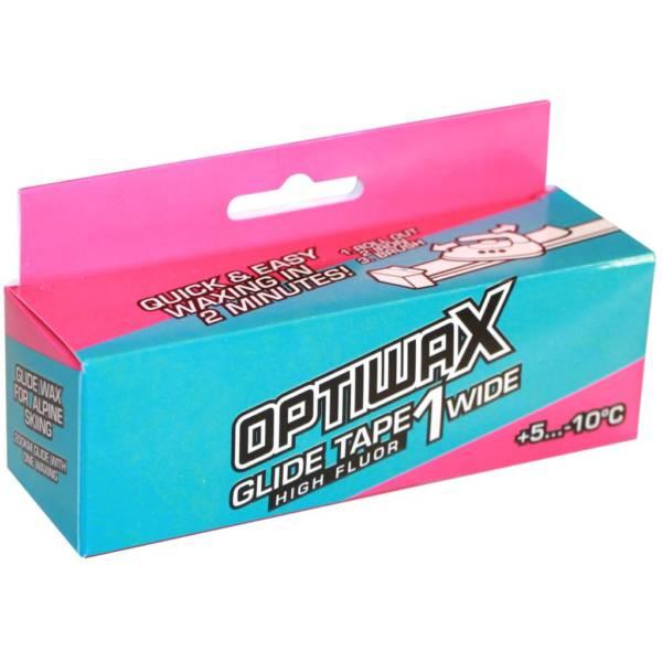 Optiwax Glide Tape 1 +5/-10°C Alpine Ski