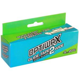 Optiwax Glide Tape 2 -5/-20°C Alpine Ski