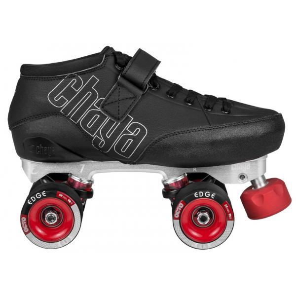 CHAYA Topaz Roller Derby Quad Skates 2018