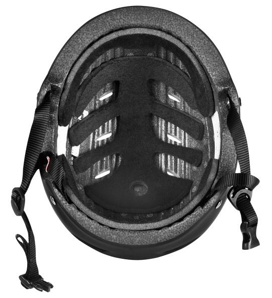 ENNUI BCN Basic Black Helmet