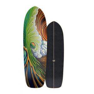 "Carver Greenroom 34"" 2018 Surfskate"