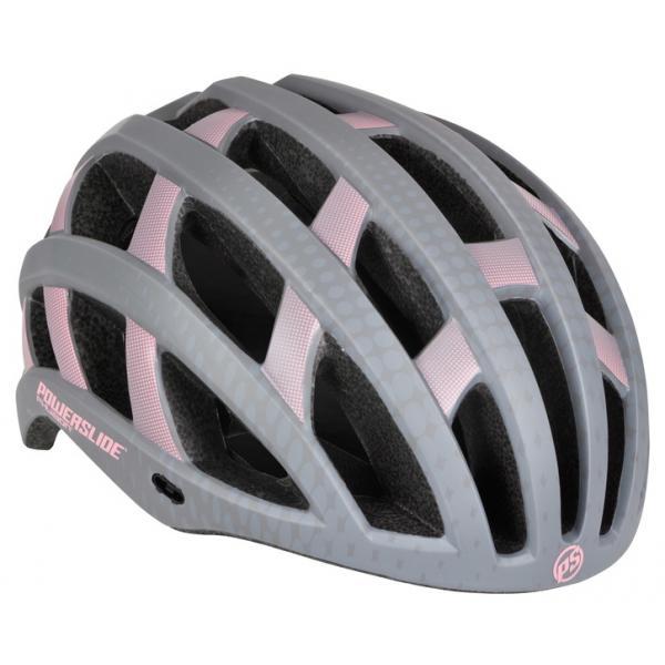 Powerslide Elite Pure Helmet