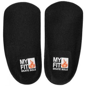 MyFit 3/4 Length Skate Innersole