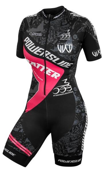 Powerslide Racing Suit Women 2018