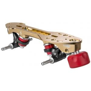 Chaya Zena Quicky DCM Roller Skate Plate