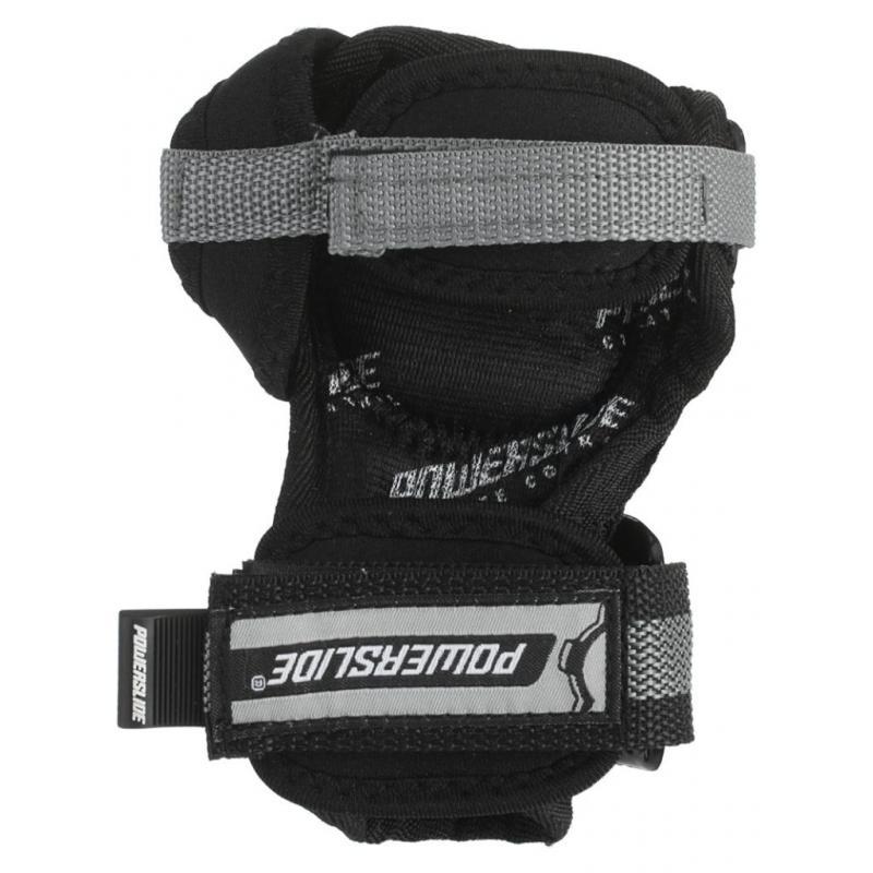 Powerslide Pro Series Wristguards