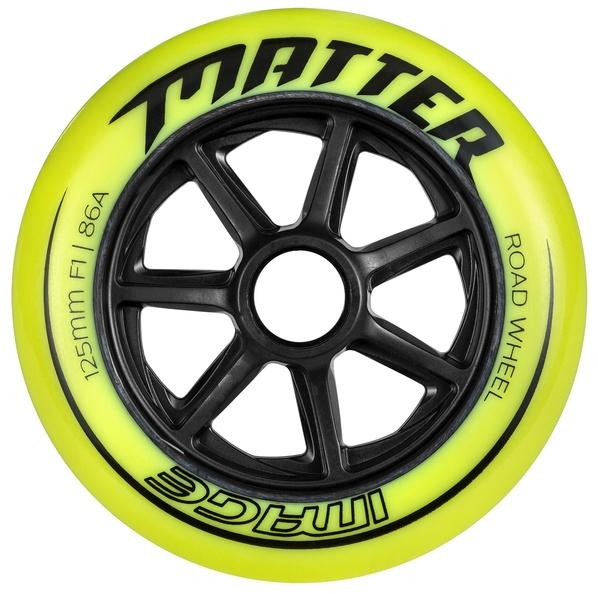 Matter Image F1 86A 125 Yellow