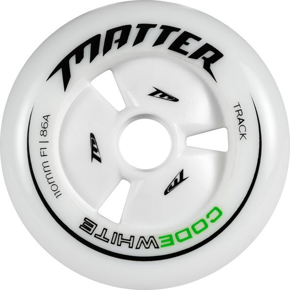 Matter Code White 110mm F1 86A 2019