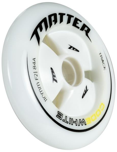 Matter Code White 110mm F2 84A 2019