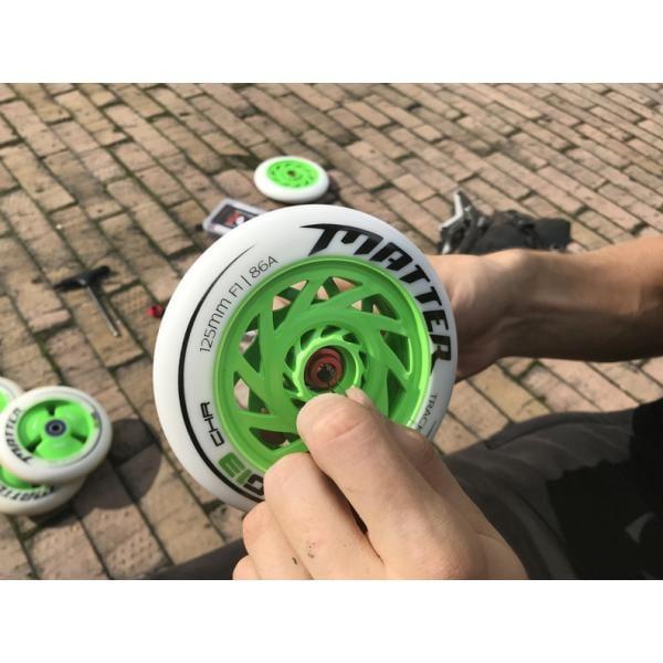 Wicked Adjustable Spacers Set (8 pcs)