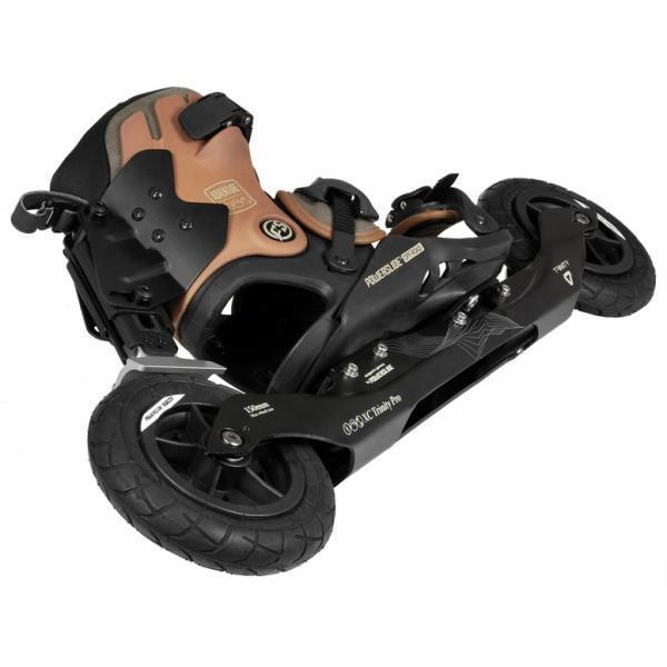 Powerslide XC Skeleton Trinity Rollerski 2018