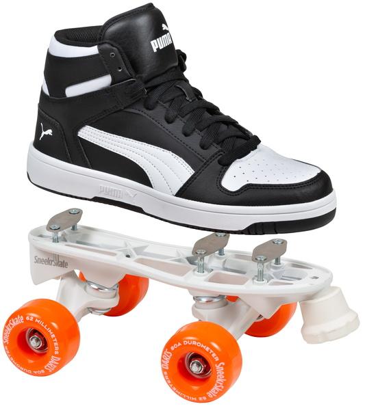 Chaya Sneekrskate Dlx Roller Skate Set For Sneakers Proskaters Place